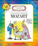 Wolfgang Amadeus Mozart (Revised Edition) (Getting to Know the World's Greatest Composers)