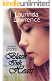 Black Ink Heart