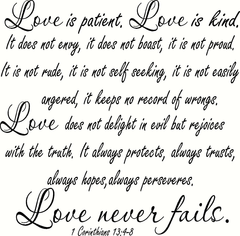 love like jesus verse