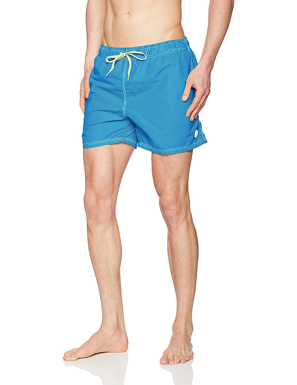 CMP Bañador para hombre , Zaffiro-Turquoise, XXXXL