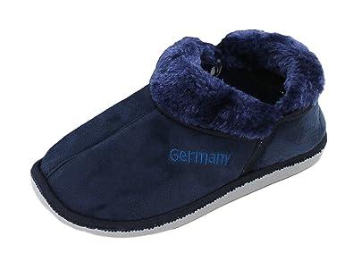 brandsseller - Zapatillas de Material Sintético para mujer, color negro, talla 37