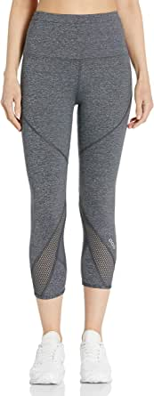 Lorna Jane Womens Enhanced Core 7/8 Tight