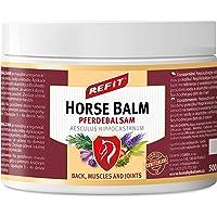 Refit Paardenbalsem | Extra sterke pijnstillende gel | Kruidenzalf