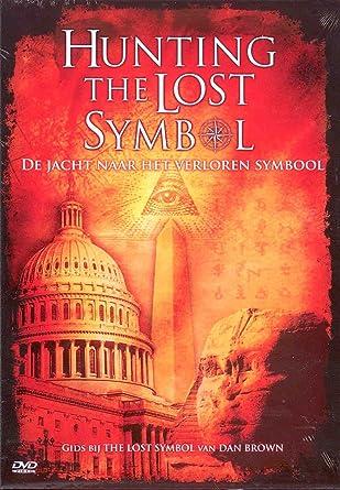Hunting The Lost Symbol 2009 Dan Brown Amazon Dvd Blu Ray