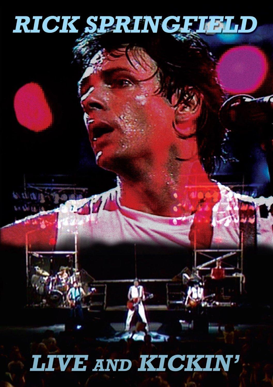 Live & Kickin [DVD] [Import] B001GQXS88