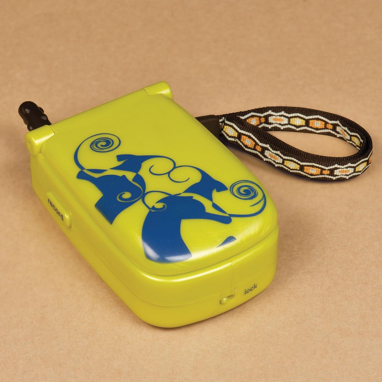 Hellophone Spielzeugtelefon