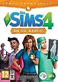 Die Sims 4 An die Arbeit! Erweiterungspack [AT Pegi] - [PC]
