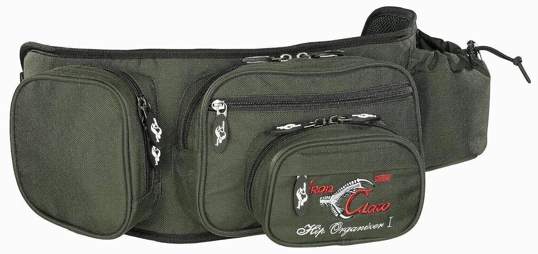 Iron Claw Hip Organizer I H/üfttasche