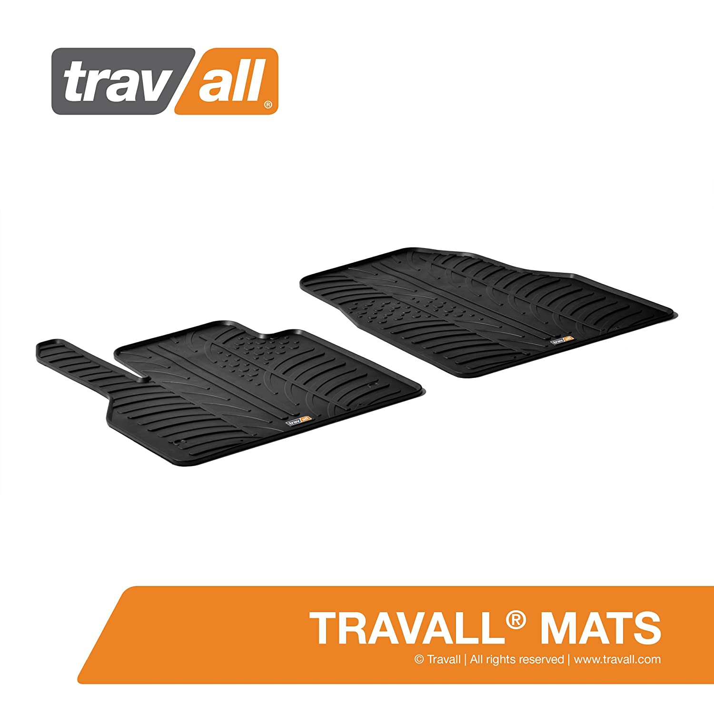 Tapis de sol en caoutchouc sur mesure - Travall® Mats TRM1006