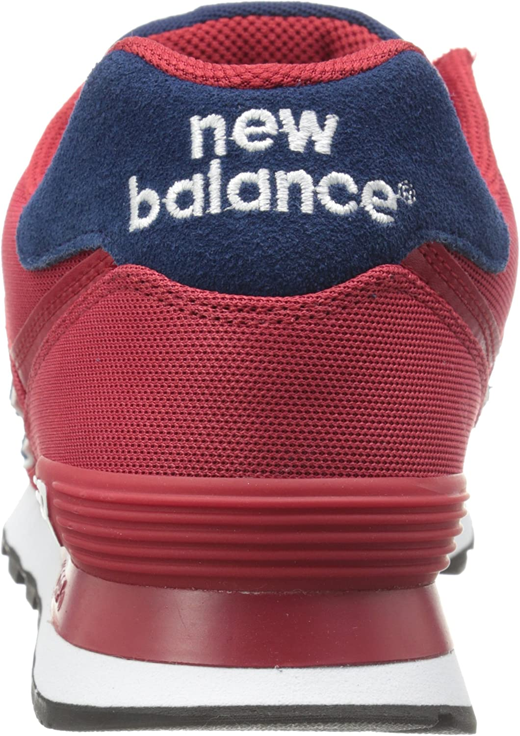 New Balance 574 Pique Polo Pack, Zapatillas para Hombre: New ...