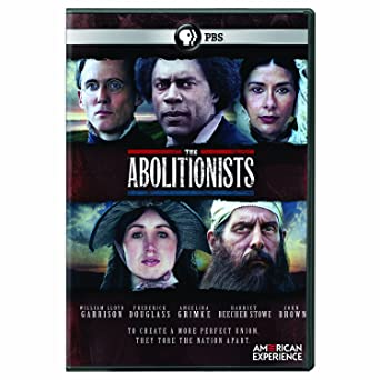 Amazon Com American Experience The Abolitionists Movies Tv