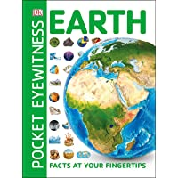 Pocket Eyewitness Earth: Facts at Your Fingertips