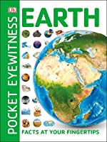 Pocket Eyewitness Earth: Facts At Your