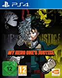 My Hero One's Justice - [PlayStation 4]