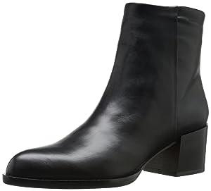 Sam Edelman Women's Joey Boot, Black, 7 M US