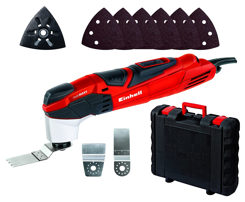 Einhell RT MG E Máquina multifuncional electrónica incluye maletín Bmc