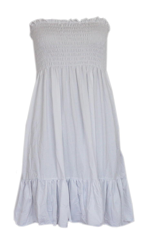 Kurzes Kleid/Rock Zwei In Einem Sommer Minie