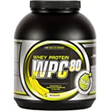 S.U. WPC-80, Whey Concentrate, Banane, 2000g