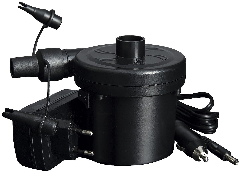 Bestway Sidewinder Elektroluftpumpe 12V / 220-240V SportsCentre 62076
