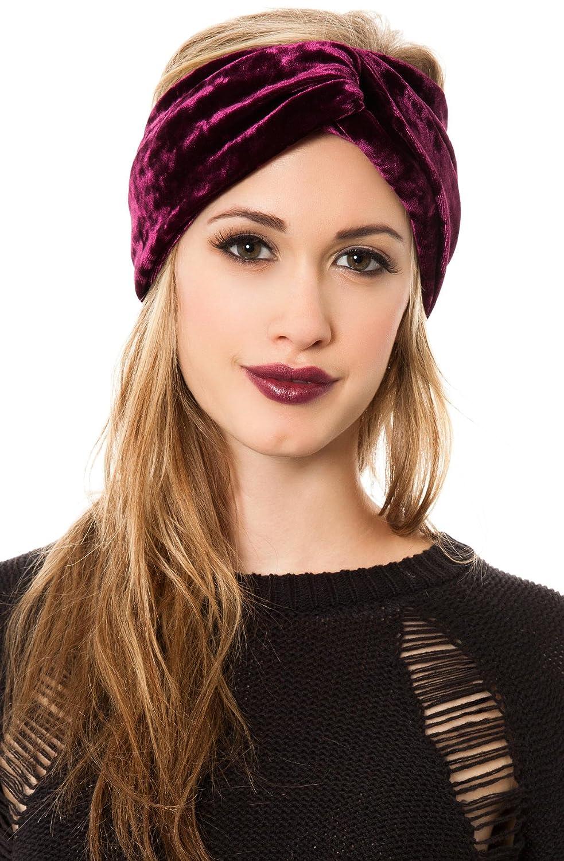 Turban in Ruby