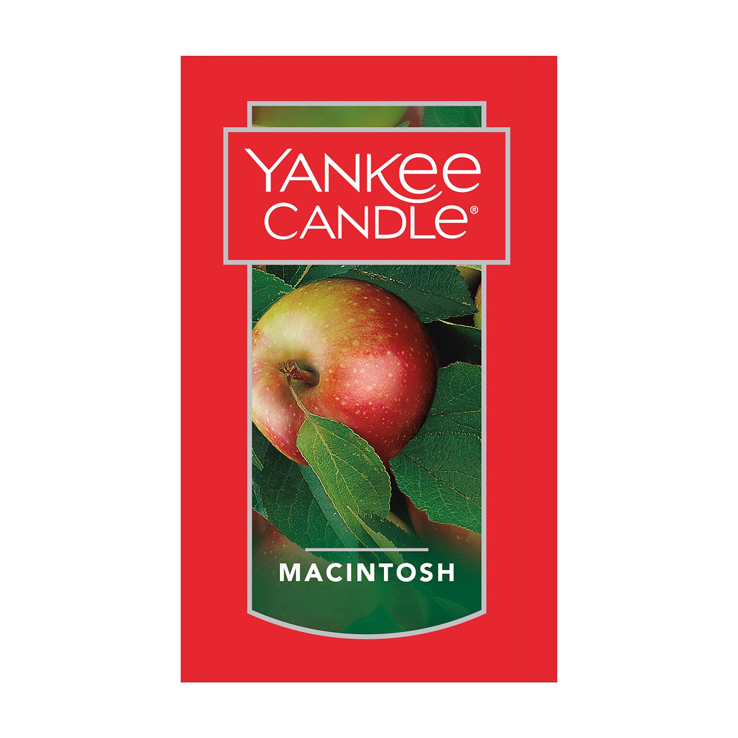 Yankee Candle Large Jar Candle, Macintosh by Yankee Candle (Image #2)
