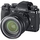 FUJIFILM ミラーレス一眼カメラ X-T3 XF16-80mmレンズキット ブラック X-T3LK-1680-B