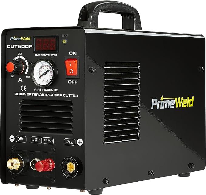 Amazon.com: Cortadora a plasma con aire comprimido y arco ...