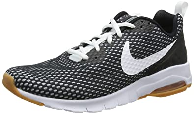 | Nike 844836 013: Air Max Motion Low SE Black