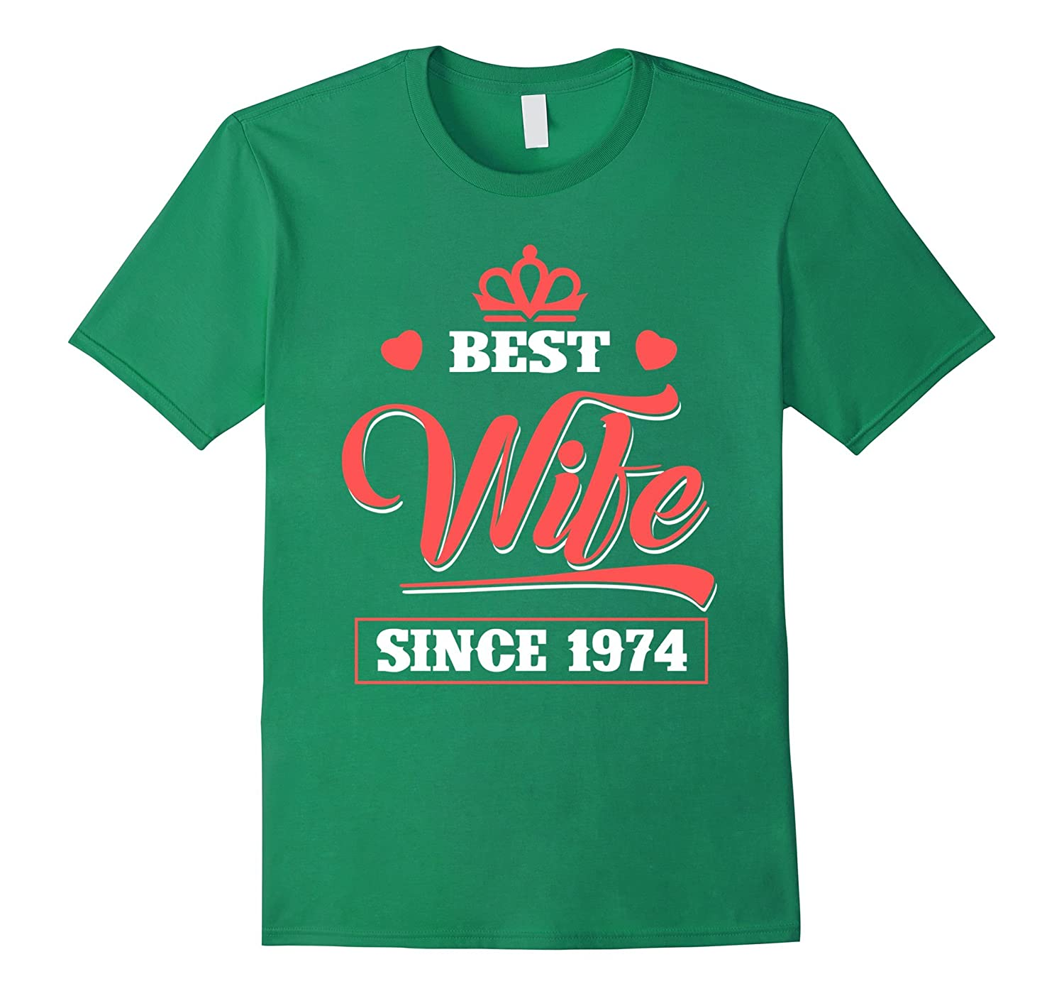43rd Wedding Anniversary Gifts: Beautiful T-Shirt For Wife 43rd Wedding Anniversary Gift