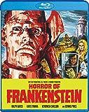 Horror Of Frankenstein [Blu-ray]