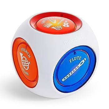 Munchkin Soft Safe Magic Cube