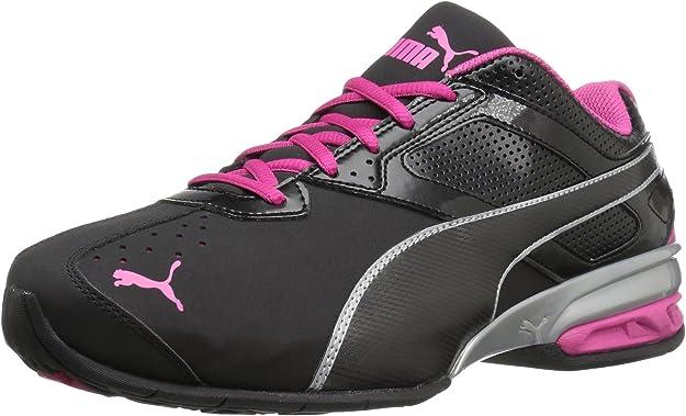 PUMA Womens Tazon 6 WN's Fm Cross-Trainer Shoe