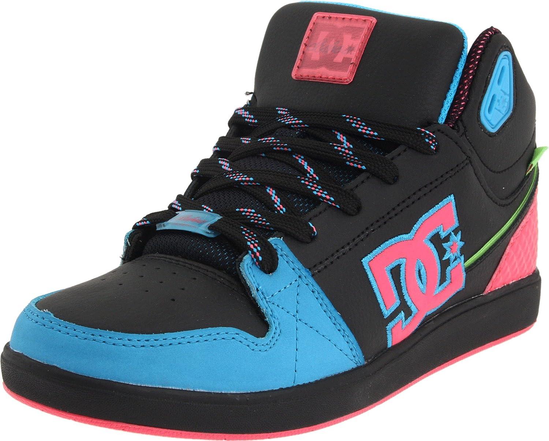 DC, Chaussures à lacets femme DC Shoes