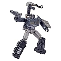 Transformers Toys Generations War for Cybertron: Earthrise Leader Alternate Universe...