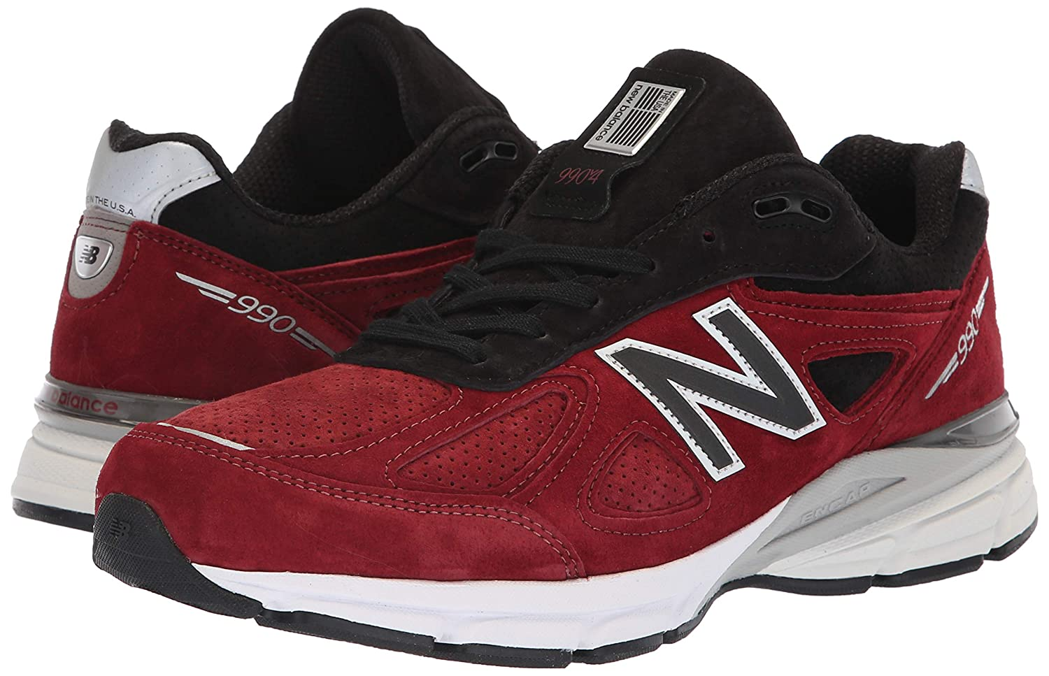 New-Balance-990-990v4-Classicc-Retro-Fashion-Sneaker-Made-in-USA thumbnail 93