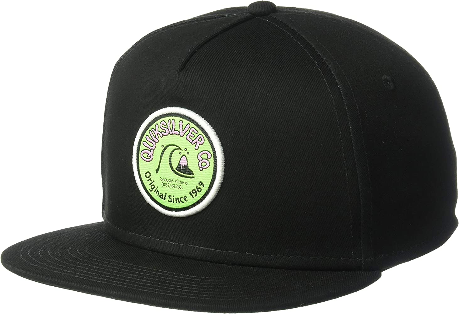 Quiksilver Boys Big Butter Bill Youth Hat
