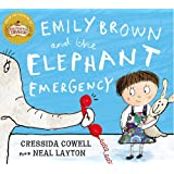 Emily Brown: Emily Brown and the Elephant Emergency