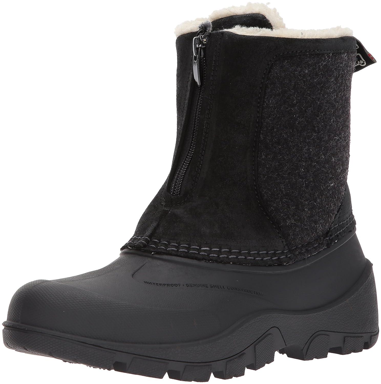 Woolrich Women's Fw IceCat Snow Boot B01N6G7FWV 11 B(M) US|Black