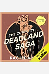 The Complete Deadland Saga Audible Audiobook