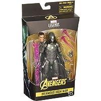 Marvel Legends Series Comics Infamous Iron Man - Figura de 15 cm Action Figure