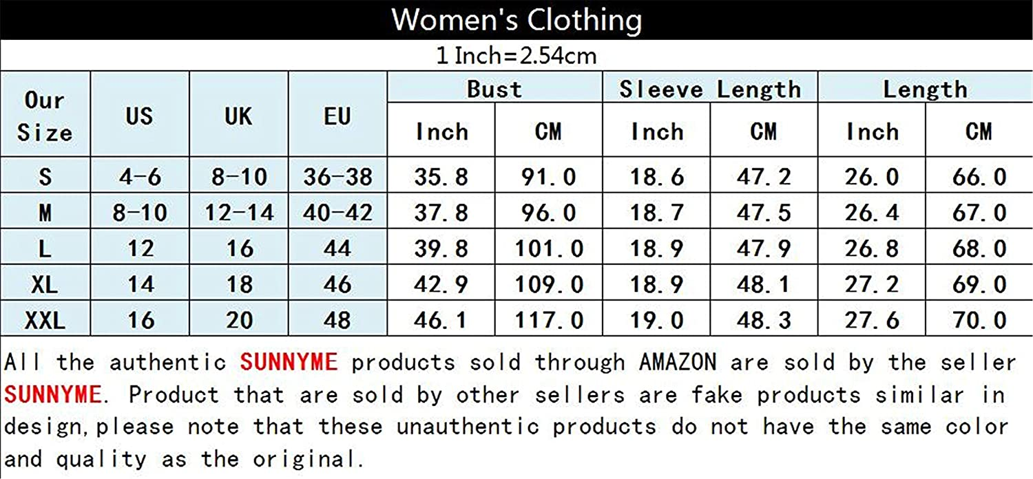 VONDA Women's Casual Long Sleeve Shirts Baggy V Neck Pleated T Shirt Loose Fit Front Crossed Blouse Tunic Tops A-red