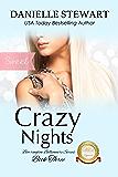 Crazy Nights - Sweet (The Barrington Billionaires Book 3)