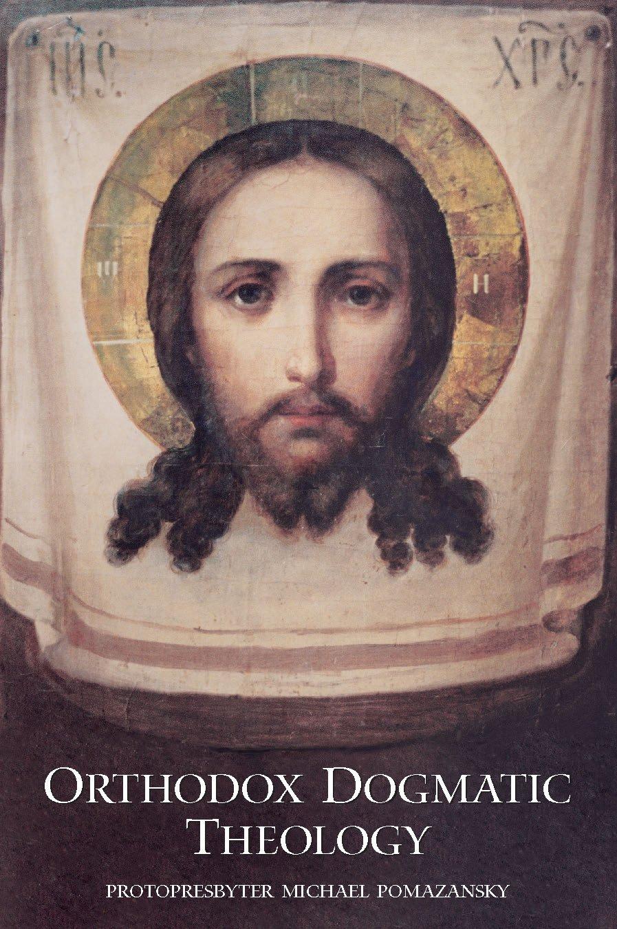 Image result for Pomazansky dogmatic orthodox theology