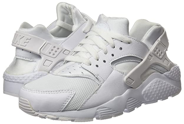 Nike Huarache Run GS 654275110 universal all year kids shoes