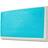 Cool Gel and Memory Foam Pillow (Reversible Pillow)