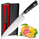 """8"""" Chef Knife, Professional Chef's Knifes, Kitchen knife High Carbon Stainless Steel Chefs Knives"""