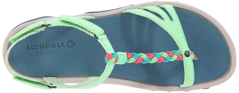 Merrell Women's Enoki Twist Strappy Sandal ENOKI TWIST-W
