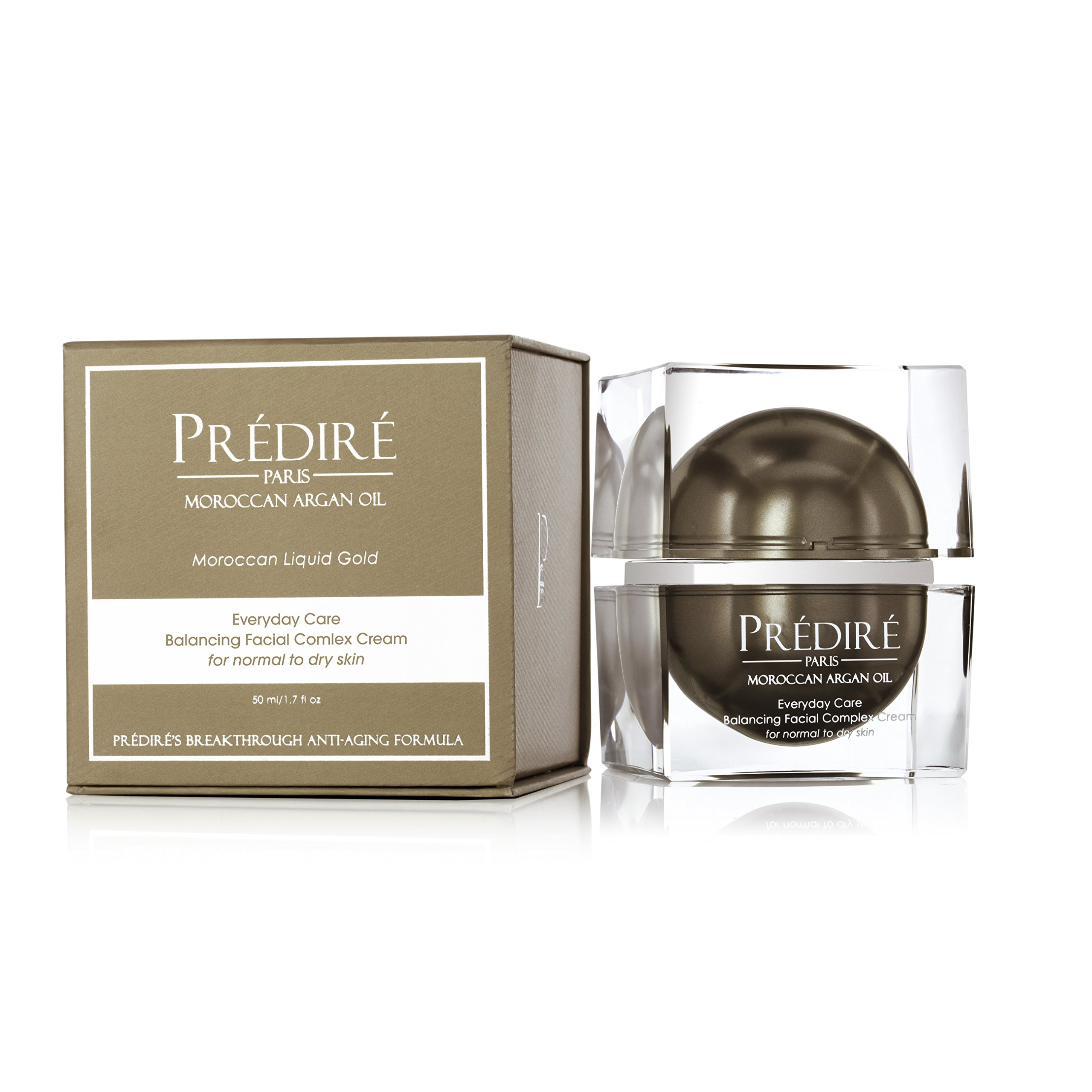 Predire Everyday Care Balancing facial Complex Cream (for normal to dry skin) 50ML