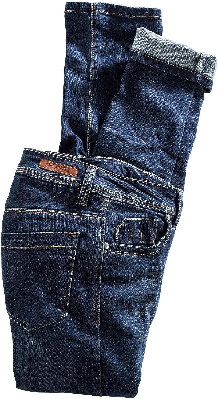 Resurgence Ladies Heritage Jeans Old School 1832: