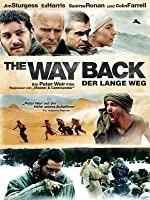 The Way Back - Der lange Weg [dt./OV]